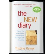 The New Diary: How to Use a Journal for Self-Guidance and Expanded Creativity, Paperback