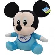 Disney Baby Mickey Mouse Soft Toy Plush Toys Stuffed Toy 21cm