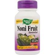 Noni Fruit Se Nature's Way Secom 60cps