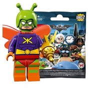 Lego (LEGO) Mini Figures The Lego Batman Movie Series 2 Killer Moss Unopened Items | The LEGO Batman Movie Series 2 Killer Moth ?71020-12?