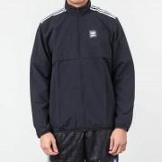 adidas Classic Action Jacket Black/ White