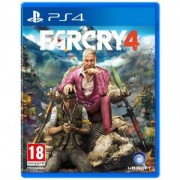 Игра Far Cry 4 за Playstation 4