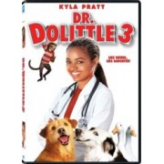 Doctor Dolittle 3 DVD 2006
