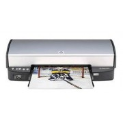 HP DeskJet 5940 Colour InkJet Printer C9017A - Refurbished