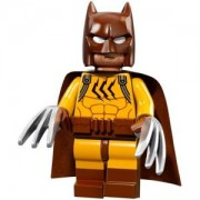 ФИЛМЪТ LEGO БАТМАН идентифицирана минифигурка - Кетмен, LEGO Batman Movie - Catman, 71017-16