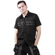košile pánská DEAD THREADS - GS9328