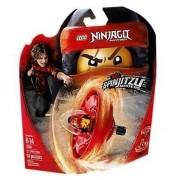 Lego Ninjago 70633 Kai Mistrzyni Spinjitzu