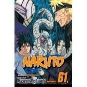 Naruto, V61, Paperback