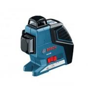 Laser za linje BOSCH GLL 3-80 + BT150PB, 0601063306
