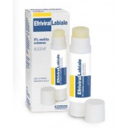 Aesculapius Farmaceutici Srl Efriviral Labiale Crema 2g 5%