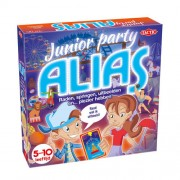 Tactic Junior Party alias bordspel