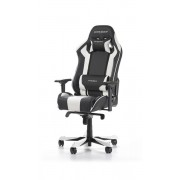 DXRacer King Black/White GC-K06-NW-S3