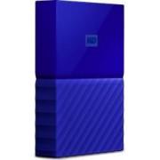 HDD Extern WD My Passport New 3TB USB 3.0 Blue