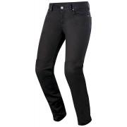 Alpinestars Daisy Pro Denim Damas Motorcycle Jeans Negro 34