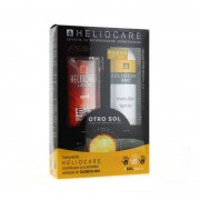Pack Heliocare Gel SPF90 50 ml +Spray Invisible Heliocare 200 ml