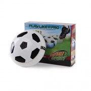 Planet Of Toys Pro Football Soccer Game With Foam Bumper