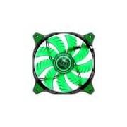 Cooler Fan 120x120 Cougar CF-D12HB-G Green Led