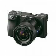Sony Alpha a6500 16-70 f/4 ZA OSS KIT Mirrorless Digital Camera bezrcalni digitalni fotoaparat i standardni zoom objektiv SEL1670Z 16-70mm F4.0 4.0 f/4,0 ILCE-6500ZBDI ILCE6500ZBDI ILCE6500ZBDI.EU ILCE6500ZBDI.EU