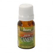 Ulei de Canepa, 10ml, Adams Vision