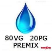 Premix 80/20 - 1000ml