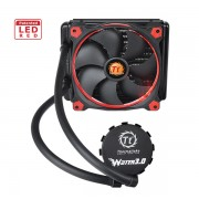 Thermaltake Water 3.0 Riing Red 140 Red LED CL-W150-PL14RE-A