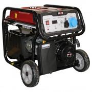 Generator curent Senci, SC-6000E, putere max. 5.5 kw, 230V, AVR, motor benzina