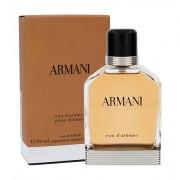 Giorgio Armani Eau d´Aromes eau de toilette 100 ml uomo