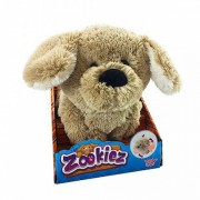Zookiez kutya plüssfigura - drapp 30cm