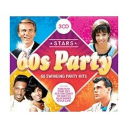 PIAS Stars of the 60s Party CD
