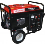 Generator de curent cu sudura Rotakt ROGS210, 4.5 KW