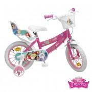 Princess Bicicleta Princess 14″