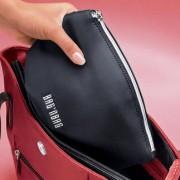 Bodenschatz Tasche Bag'nBag, klein, schwarz