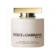 The One Body Lotion - Dolce e Gabbana