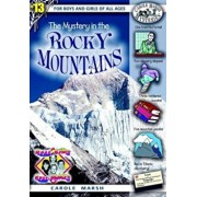 The Mystery in the Rocky Mountains, Paperback/Carole Marsh
