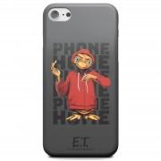 E.T. the Extra-Terrestrial Funda Móvil E.T., el extraterrestre para iPhone y Android - Samsung Note 8 - Carcasa doble capa - Brillante
