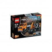 giocattolo lego mezzi stradali 42060