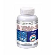 Omega 3 Kompava - 30 kaps.