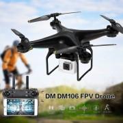 Drona DM DM106 Camera WiFi 2Mp altitudine automata