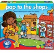 Jucarie educativa Orchard Toys Pop To The Shops