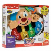 Catel pian Fisher Price Limba Romana