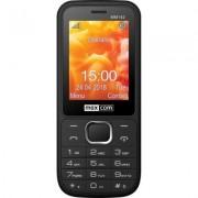 MAXCOM Telefon MM 142 Czarny