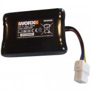 Worx Lithium batteri - S-serien