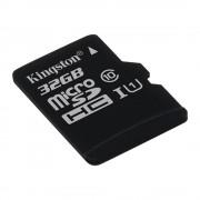 Card Memorie Micro SD 32GB Negru KINGSTON