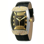 EOS New York ICE Watch Gold/Black 72L