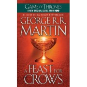 Unbranded A feast for crows 9780553582024