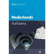 Prisma woordenboek Nederlands-Italiaans - G. Visser-Boezaardt