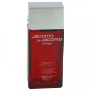 Jacomo De Jacomo Rouge Eau De Toilette Spray (Tester) 3.4 oz / 100.55 mL Men's Fragrance 446655