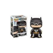 Funko Pop Nc Games Dc. Justice League Batman Padrão