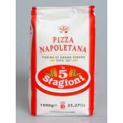 Pizzaliszt, Napoletana, olasz 1 kg