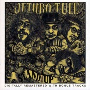 Jethro Tull - Stand Up (0724353545826) (1 CD)